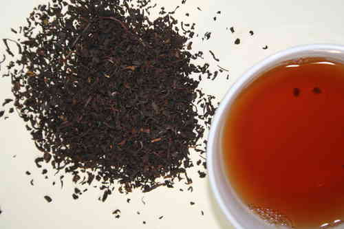 Nr. 405 Englisch Breakfast Tea – Early Morning Tea–